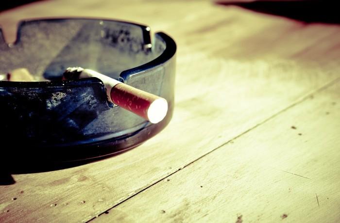 Торгівля цигарками